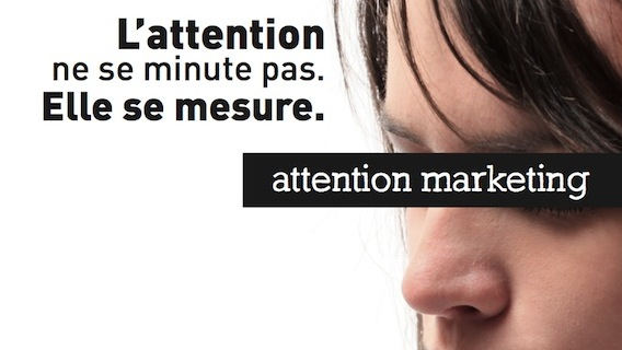 Attention Marketing