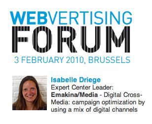 Webvertising Forum