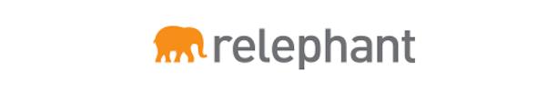 relephant logo