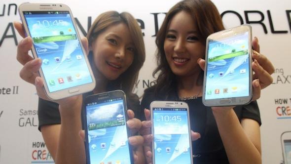 South Korea Samsung