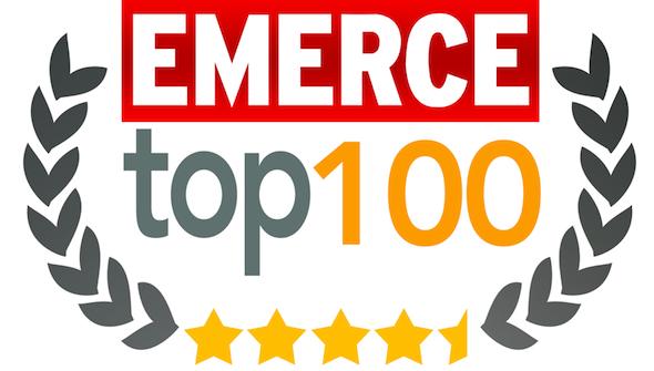 Emerce-top 100