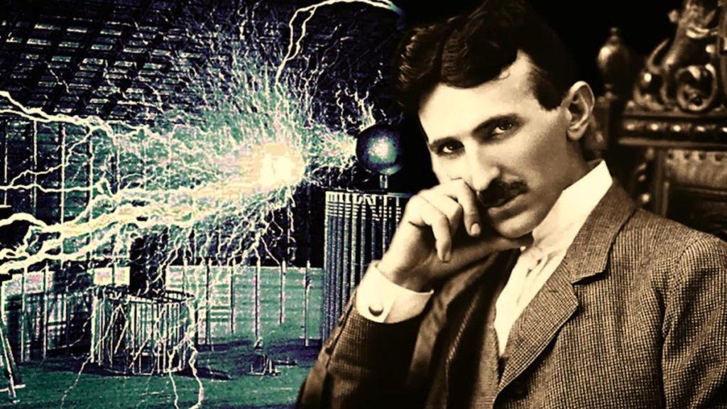 Tesla 89 yıl önce akıllı telefonları bilmiş!