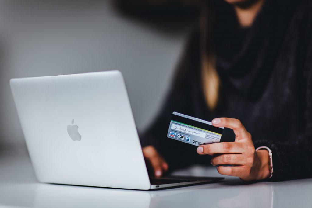 ecommerce purchase